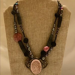 Unique Necklace